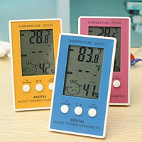 Гигрометр, термометр для любого помещения, фото 1