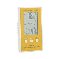 Гигрометр, термометр для дома, фото 1