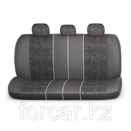 Чехлы Multi Comfort кожа+велюр, фото 2