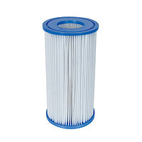 Картридж для фильтров тип А 20,3х10,6см, V-5678л/ч, Bestway 58012 (тип III)