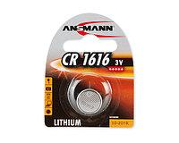 Батарейки CR 1616 ANSMANN 3V