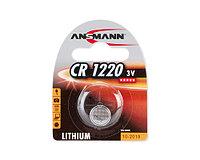 Батарейки CR 1220 ANSMANN 3V
