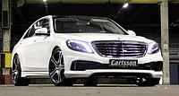 Оригинальный обвес Carlsson для Mercedes-Benz S-class W222, фото 1
