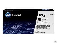 Картридж HP C4092A for 1100/3200/3220 Оригинал
