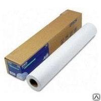 Рулонная бумага Epson C13S045280 90г/м2,914ммx50м.