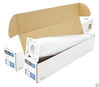 Бумага рулонная для плоттеров ALBEO Z80-24-1, 80г/м2, 0.61x45.7м.