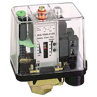 Электромеханическое реле давления 2 порога XMAV06L2135