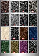 Покраска металла (решетки, заборы, диски, оградки)