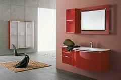 Мебель для ванных комнат. Раковины, тумбы, зеркала, пеналы.