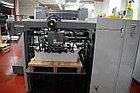 Ryobi 755P + LX б/у 2006г - пятикрасочная печатная машина, фото 2