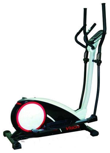 Эллиптический велотренажер 601E-S12