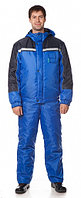 Продажа зимних (утепленных) рабочих костюмов