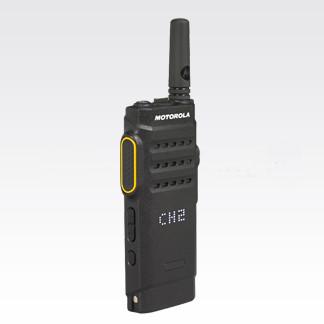 Радиостанция Motorola MOTOTRBO SL1600