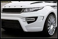 Обвес Onyx на Land Rover Evoque, фото 1