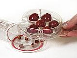 Cherry pitter для удаления косточек вишни, фото 3