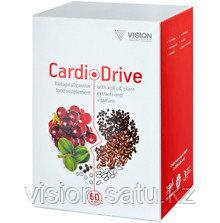 КардиоДрайв (CardioDrive) | Препарат для сердца