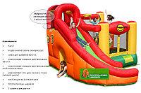 Игровой надувной центр Happy Hop 9106 365x300x250 см