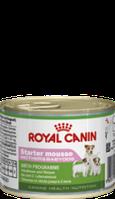 Влажный корм (мусс) для щенков от рождения до 2-х месяцев Royal Canin Starter Mousse