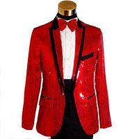 Одежда для певцов,ведущих,шоум...