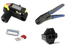 Инструмент для разъёмов и кабеля