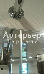 Зеркало в примерочную 2