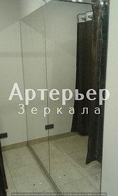 Зеркало в примерочную 6