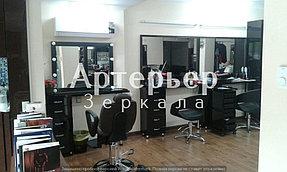 Гримерное зеркало в салон красоты 3