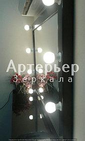 Гримерное зеркало в салон красоты 7
