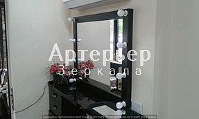 Гримерное зеркало в салон красоты 11
