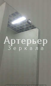 Зеркало в примерочную 3