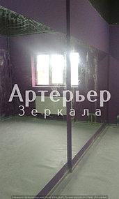 Зеркало в танцевальный зал 4