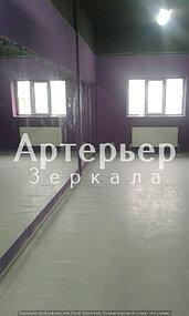 Зеркало в танцевальный зал 7