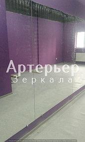 Зеркало в танцевальный зал 8