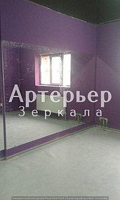 Зеркало в танцевальный зал 9