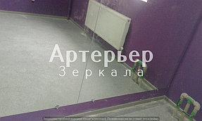 Зеркало в танцевальный зал 10