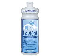 """""""Lavidol"""" Нейтральное средство для очистки санитарных зон 1л"""