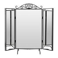 Зеркало настольное КАРМСУНД 80x74 см ИКЕА, IKEA