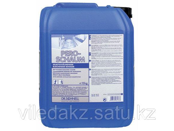 """""""PERO-SCHAUM"""" Высокоэффективное пенное моющее средство 12 кг"""