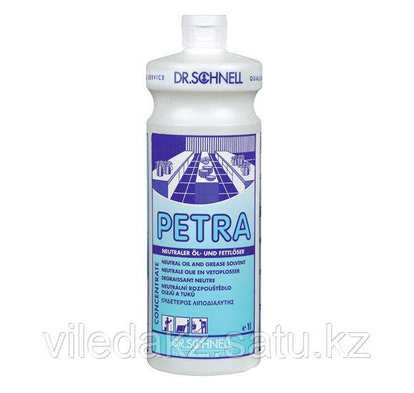 """""""PETRA"""" Нейтральное средство для удаления жировых загрязнений 1л"""