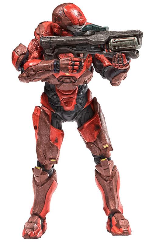 Halo 5 Guardians Spartan Athlon