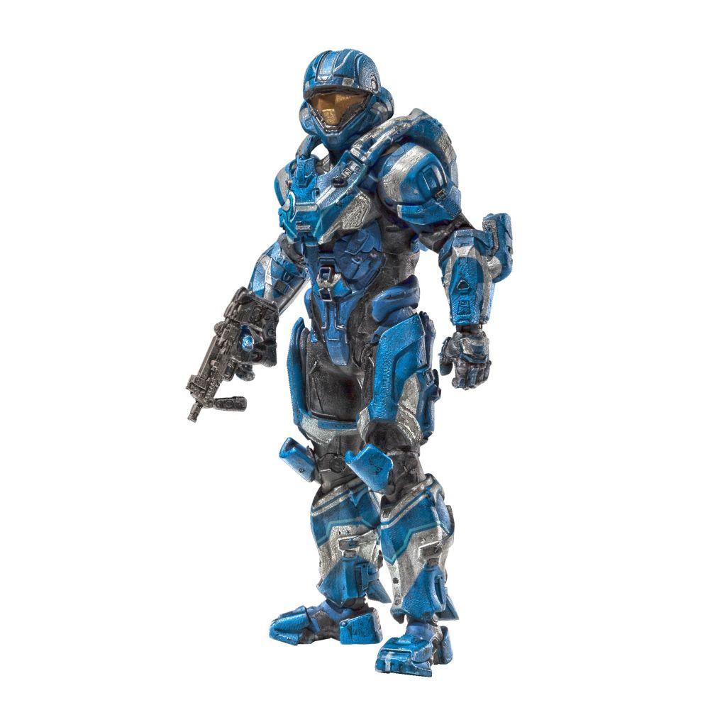 Halo 5 Guardians Spartan Helljumper