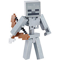 Minecraft Скелет-Лучник (15 см)