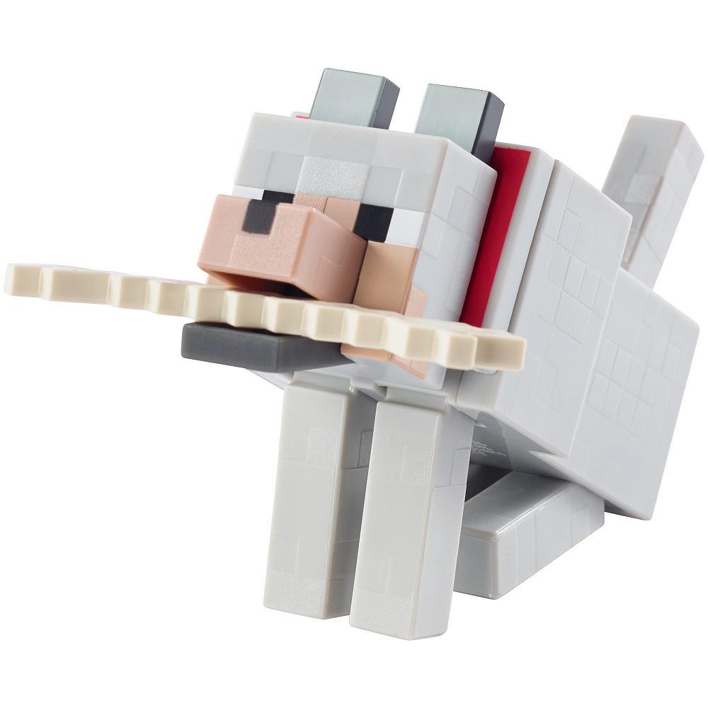 "Minecraft Набор ""Волк"""