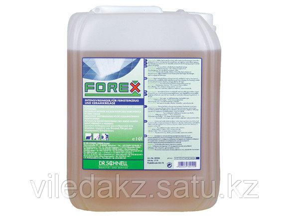 """""""Forex"""" Интенсивный очиститель для каменных полов и пористой керамической плитки 5л"""