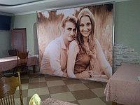 Пресс Стена на свадьбу 3*2 м