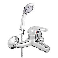 Смеситель для ванны RUBINETA Prince-10/K STAR
