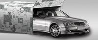 Запасные части Mercedes-Benz