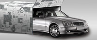 Запасные части на Mercedes-Benz