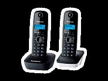 Panasonic KX-TG1612CAH DECT Телефон