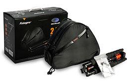Штатив FOTOPRO TRAVELLER TT-1 2in1 (штатив с рюкзаком)